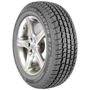 Cooper Weathermaster ST2 - 215/55R16 97T BW - Winter Tire