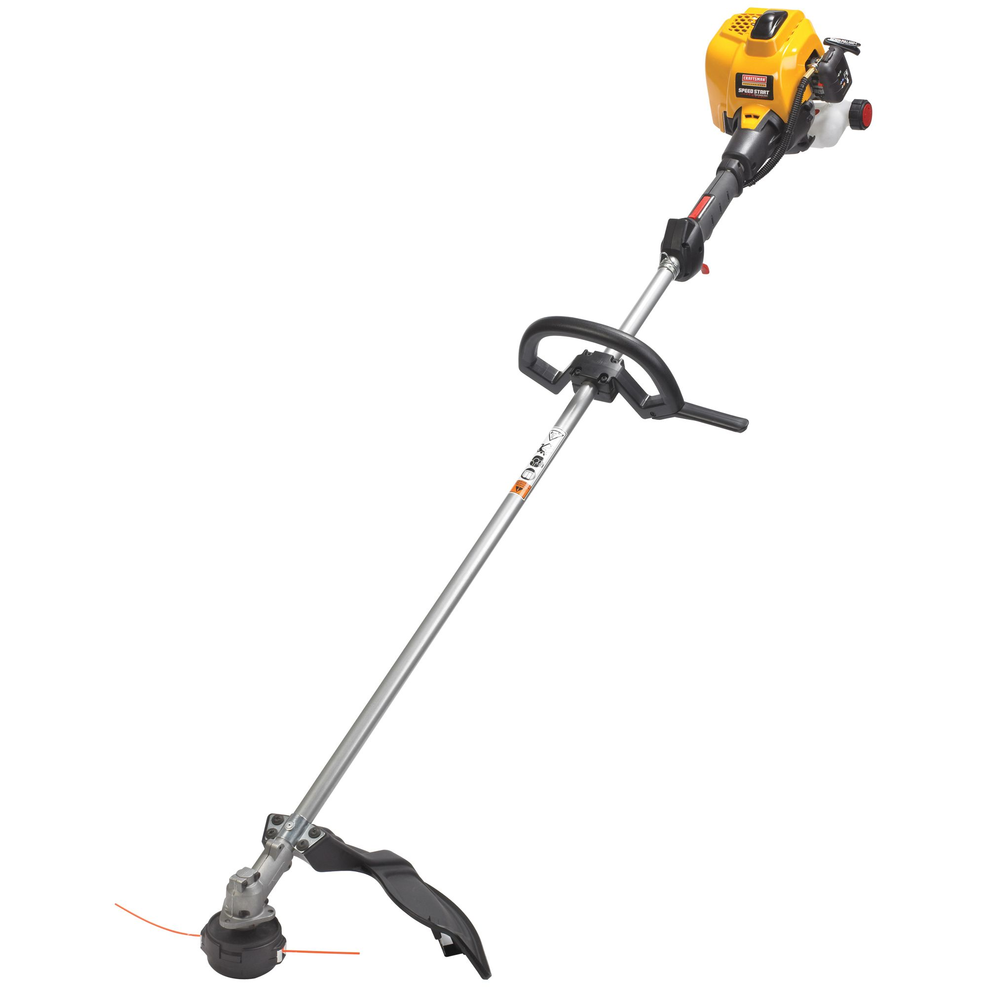 27cc 2-Cycle Straight Gas Trimmer                                                                                                at mygofer.com