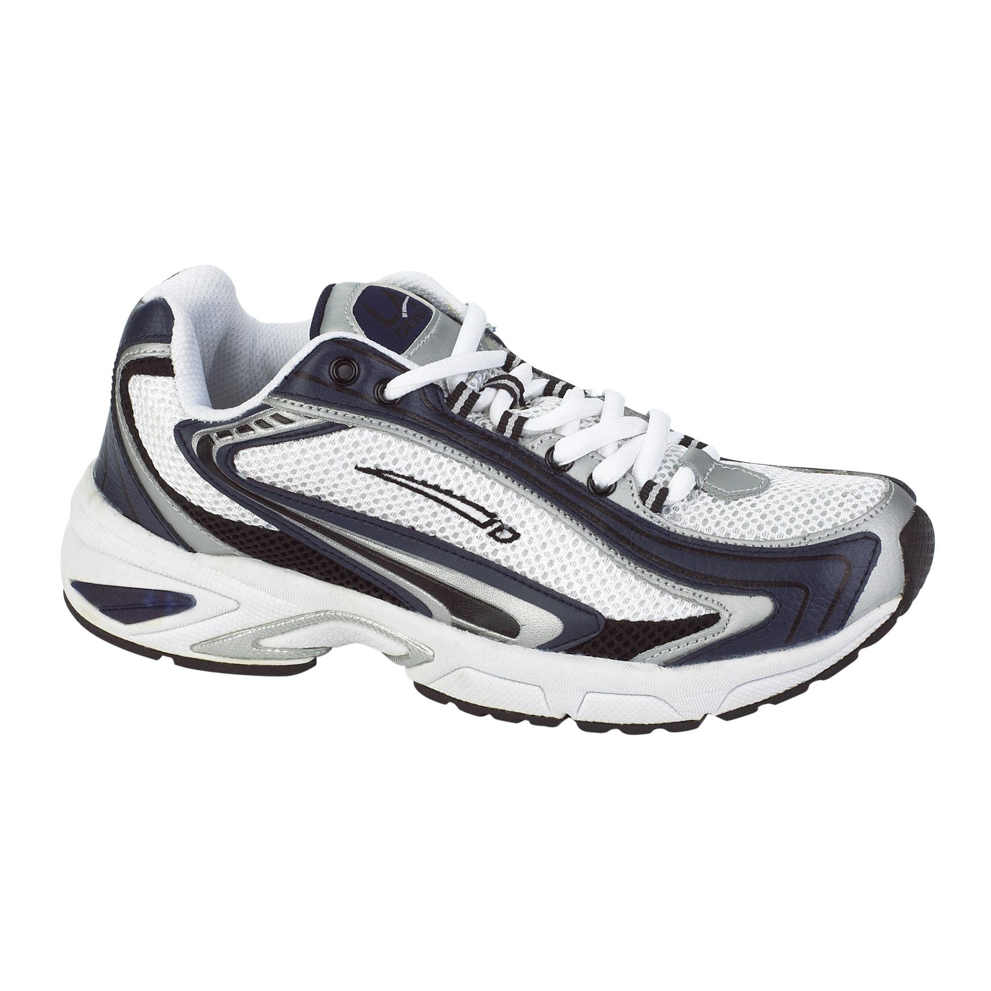 la gear s mario white black navy clothing shoes