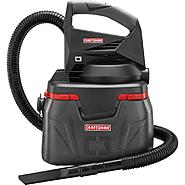 Craftsman C3 Wet/Dry Vac at Kmart.com