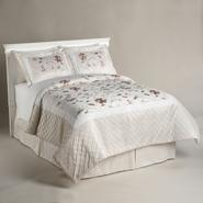 Jaclyn Smith Tranquility Comforter Set at Kmart.com