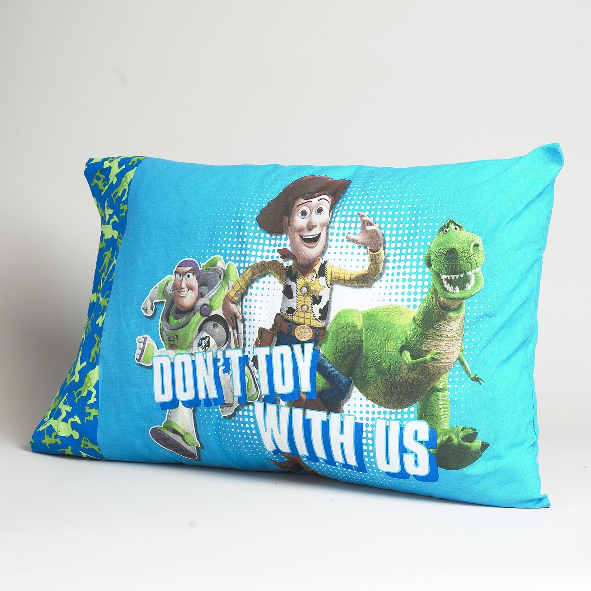 Disney Toy Story 3 Pillowcase