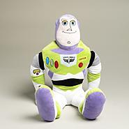 Disney Toy Story 3 Buzz Shaped Pillow Buddy at Kmart.com