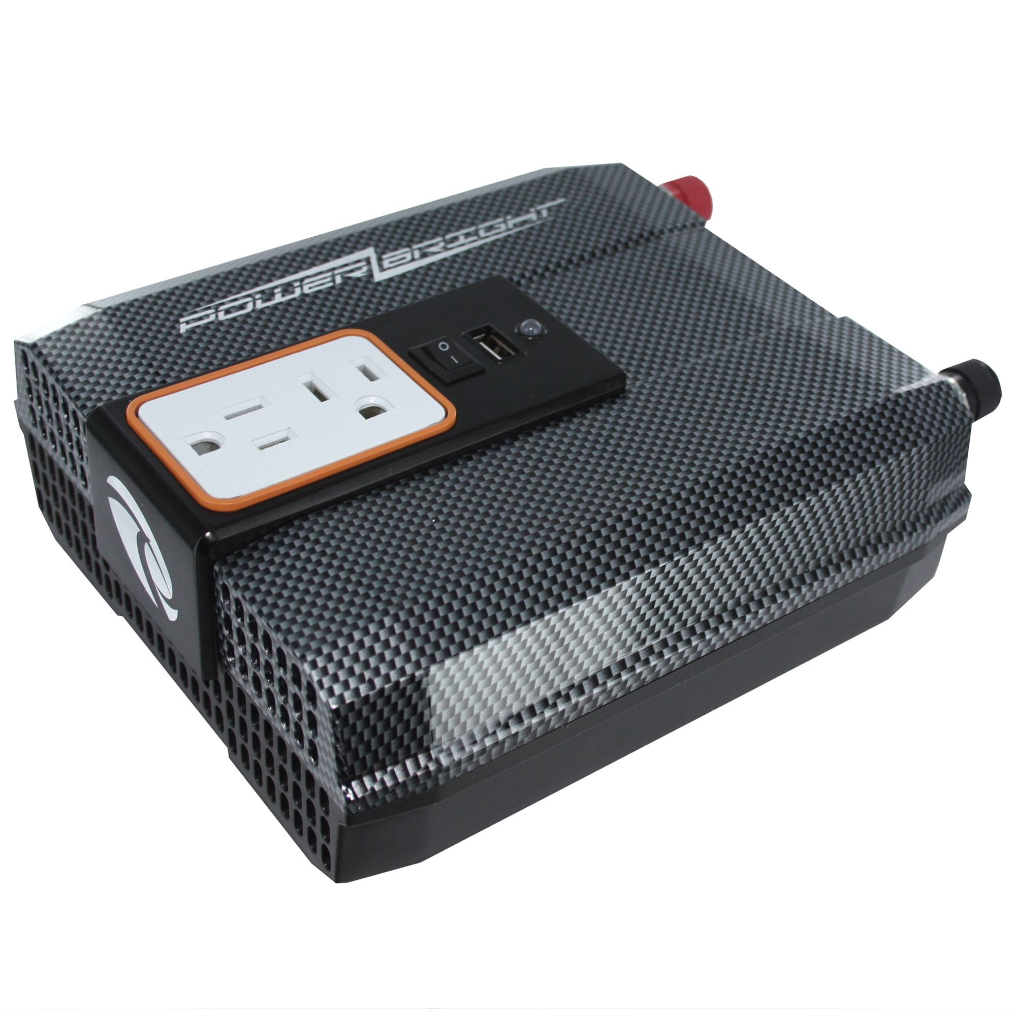 POWER INVERTER 750 WATT 12V DC TO 110V AC WITH USB