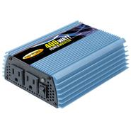 Power Bright POWER INVERTER 400 WATT 12V DC TO 110V AC at Sears.com