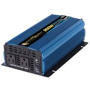 Power Bright POWER INVERTER 900 WATT 12V DC TO 110V AC at Sears.com