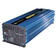 Power Bright POWER INVERTER 6000 WATT 12V DC TO 110V AC at Sears.com