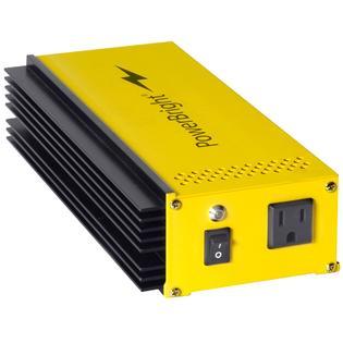 Power Bright PURE SINE POWER INVERTER 300 WATT 12V DC TO 110V AC