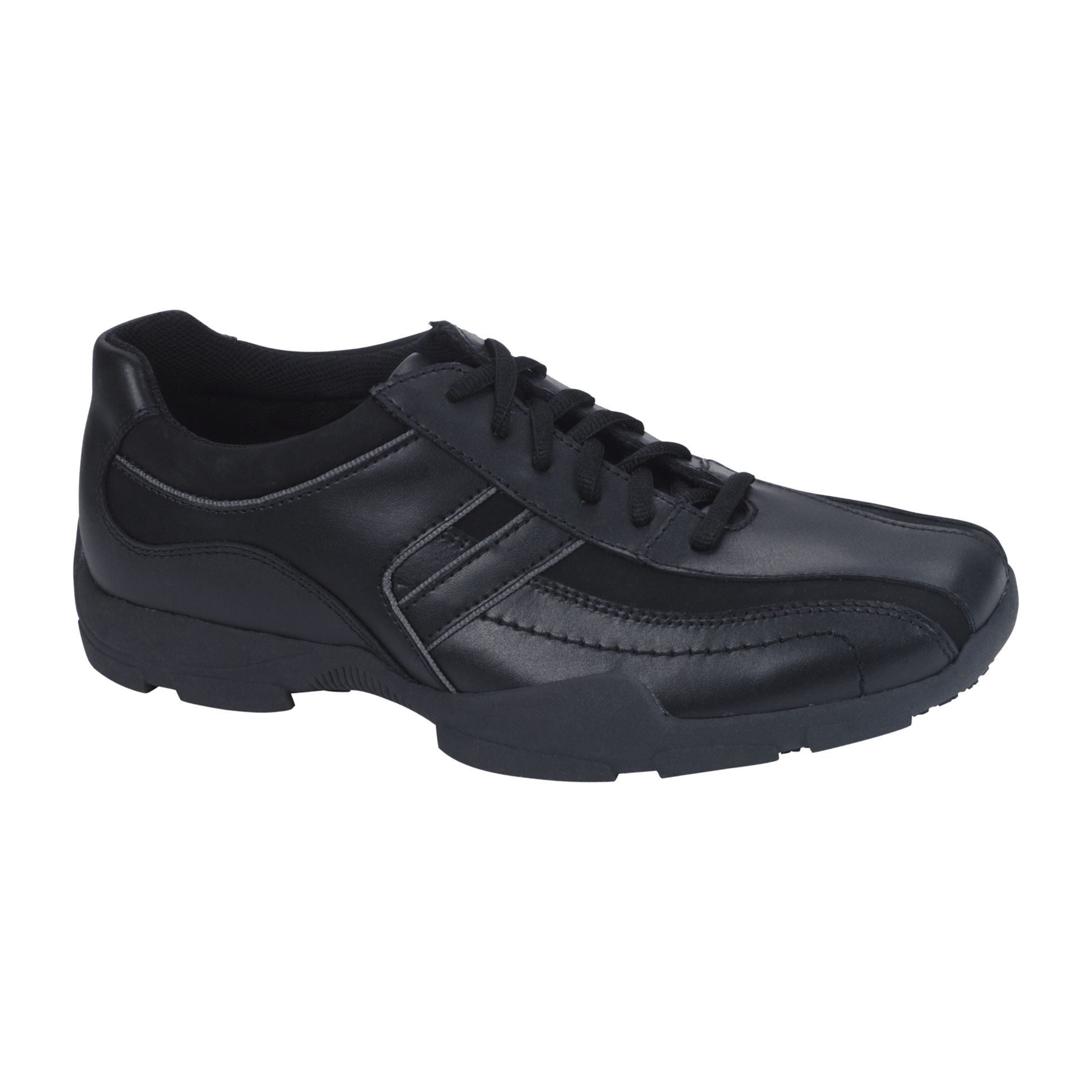 Safetrax  Men's Jim Low Profile