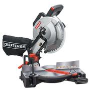 "Craftsman 10"" Compound Miter Saw (21236) at Sears.com"