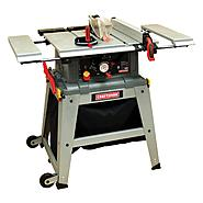 "Craftsman 10"" Table Saw with Laser Trac® (21807) at Craftsman.com"