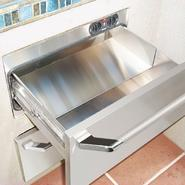 Dacor Stainless Steel Shelf for Dacor Indoor/Outdoor Warming Drawer at Sears.com
