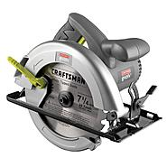 Craftsman 18780 Evolv 12 amp Corded 7 1/4-in Circular Saw at Sears.com
