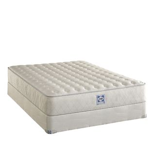 Sealy Roulette Select Firm Queen Mattress Only