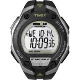 Timex Men's 30 Lap Ironman Watch with Oversized Case and Resin Strap at mygofer.com