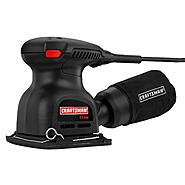Craftsman 1/4 Sheet Pad Sander at Sears.com