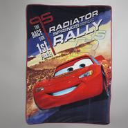 Disney Cars Fleece Blanket at Kmart.com