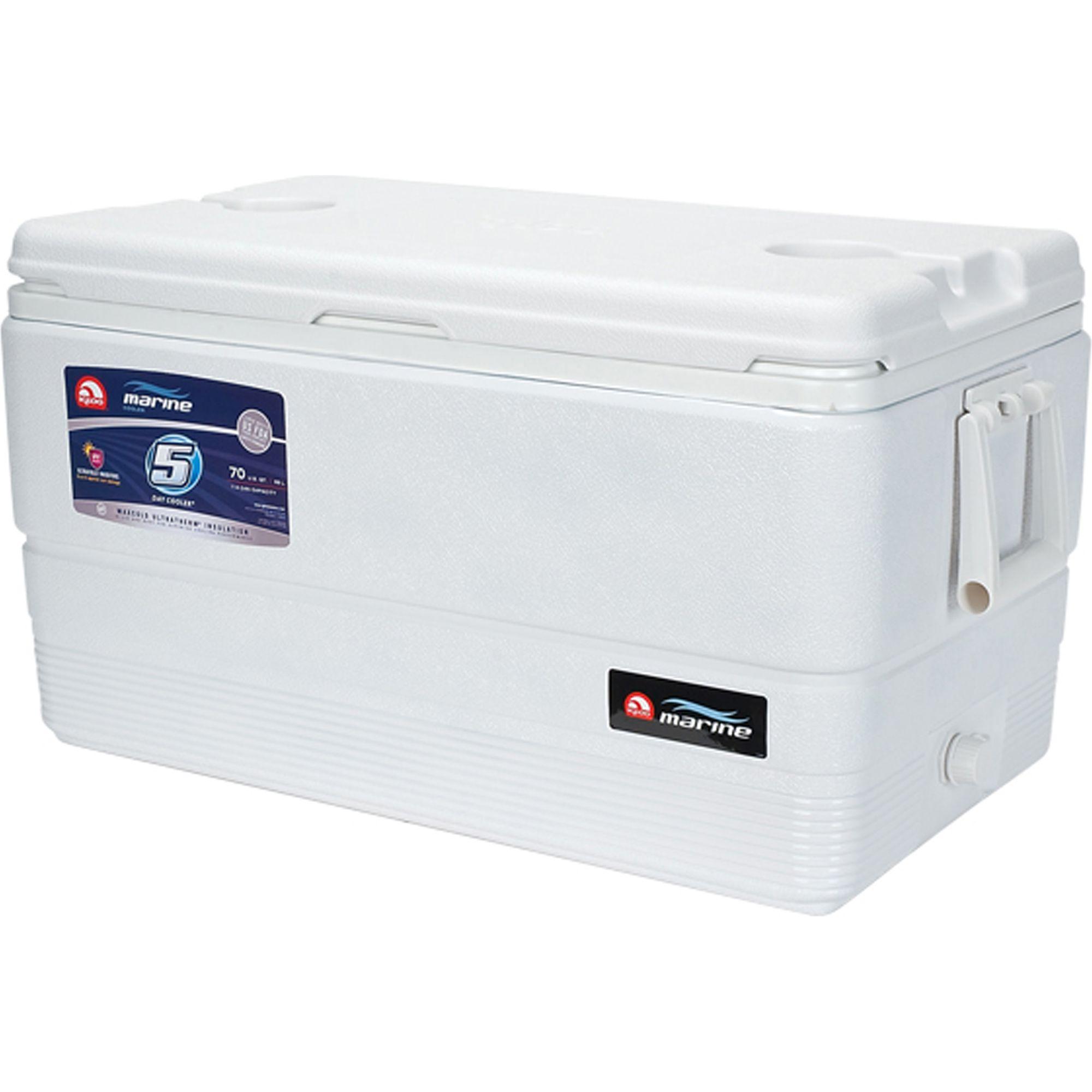 Igloo 70 Quart Marine Cooler
