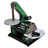 "Rikon 1"" X 30"" Belt/5"" Disc Sander at Sears.com"