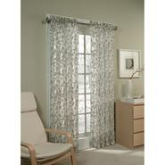 Ty Pennington Style Burnout 54 in. x 84 in. Sheer Panel at Sears.com