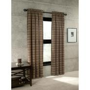 Ty Pennington Style Barrett Lined 54 in. x 84 in. Sheer Panel at Kmart.com