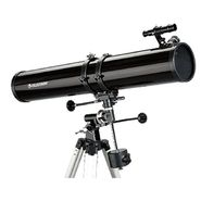 Celestron PowerSeeker 114EQ Telescope at Kmart.com