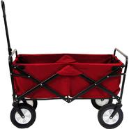 Mac Sports Folding Wagon - Red at Kmart.com