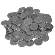 Trademark 500 pack of tokens for slot machines at Kmart.com