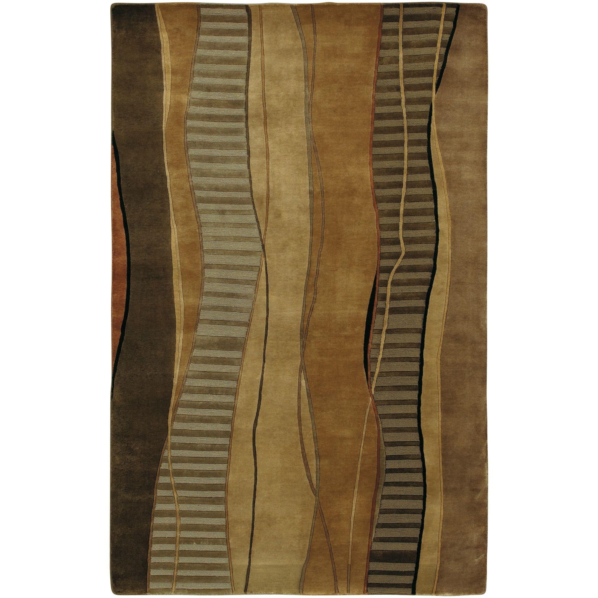 2ft. x 3ft. Mugal Decorative Rug