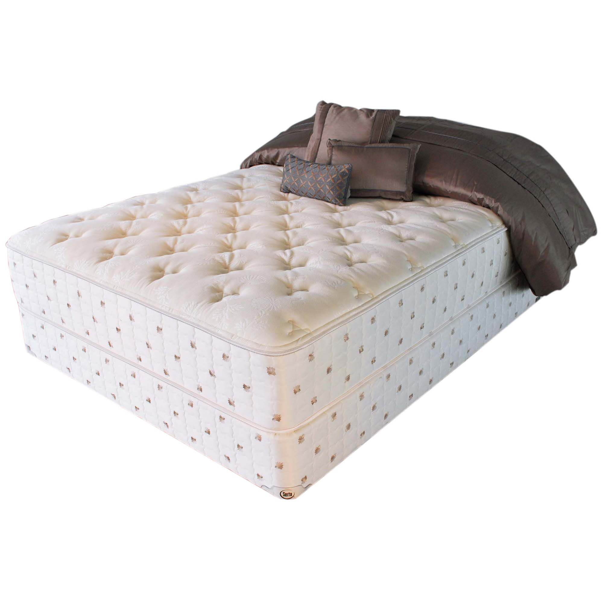 Serta Perfect Sleeper® Reese Limited Plush II Full Mattress