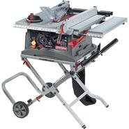 "Craftsman 10"" Jobsite Table Saw with Folding Stand (28463) at Craftsman.com"