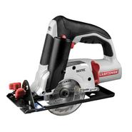 Craftsman NEXTEC 12.0V Lithium-Ion Circular Saw at Craftsman.com