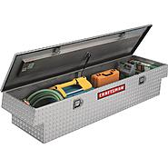 Craftsman Fullsize Aluminum Single Lid Truck Box at Sears.com