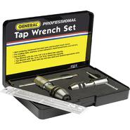 General Reversible Tap Wrench Set at Sears.com