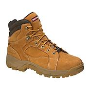 Craftsman Men's Krypton Plain Toe Work Boot - Tan at Sears.com
