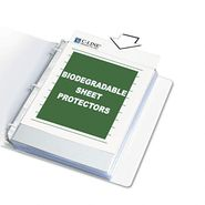 C-Line Biodegradable Sheet Protector at Kmart.com
