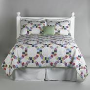 Essential Home Heirloom 5 Piece Quilt Set at Kmart.com