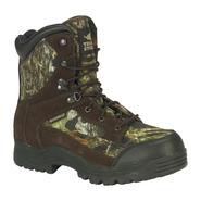 Texas Steer Men's Kirit Waterproof Boot WW - Camoflauge at Kmart.com