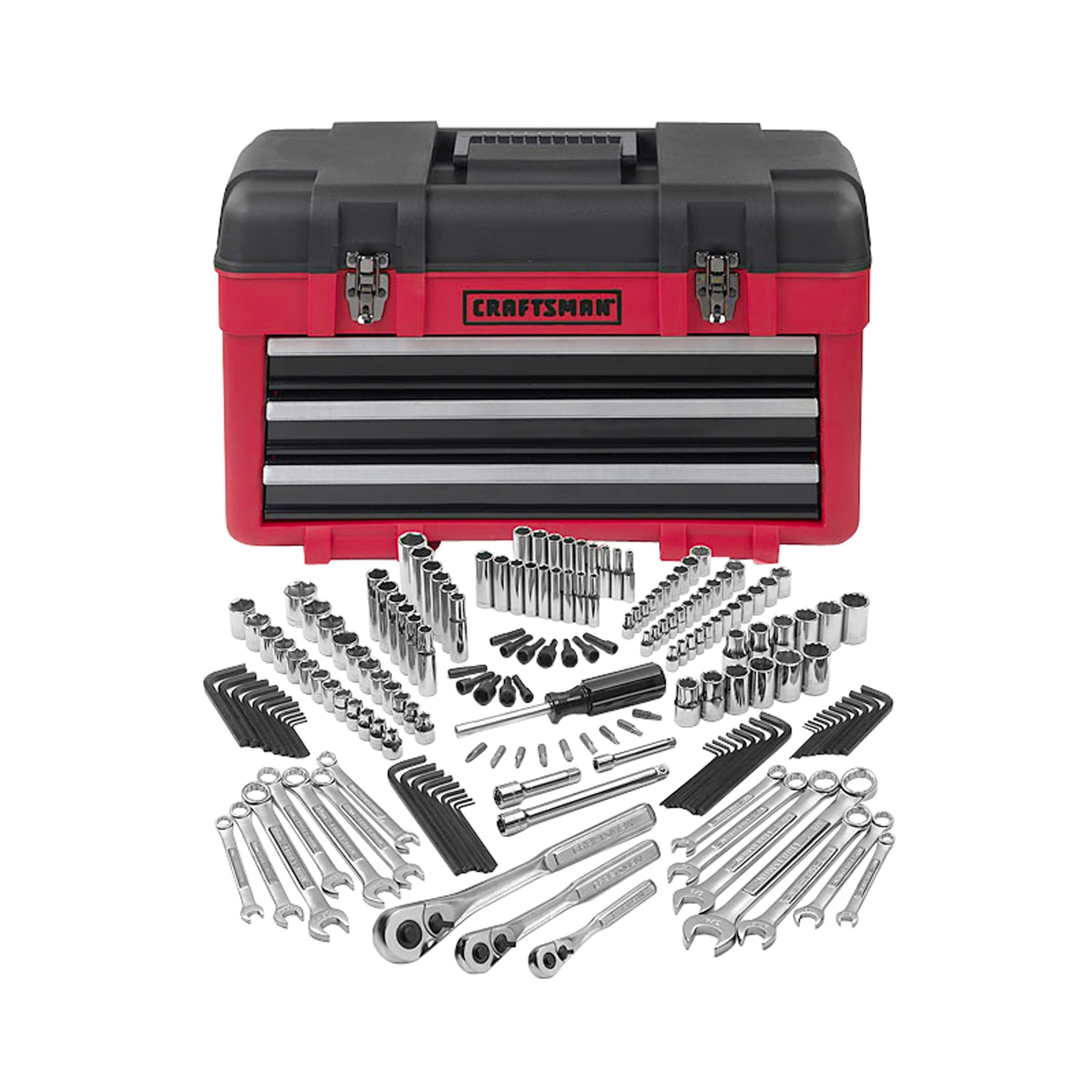 Craftsman-Vocational Kit - Pre-packaged Sets