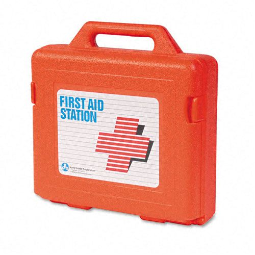 PhysiciansCare 50-Person First Aid Kit, OSHA/ANSI Compliant