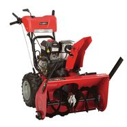 "Snapper 249 cc 27"" Path Two-Stage Snow Blower at Sears.com"