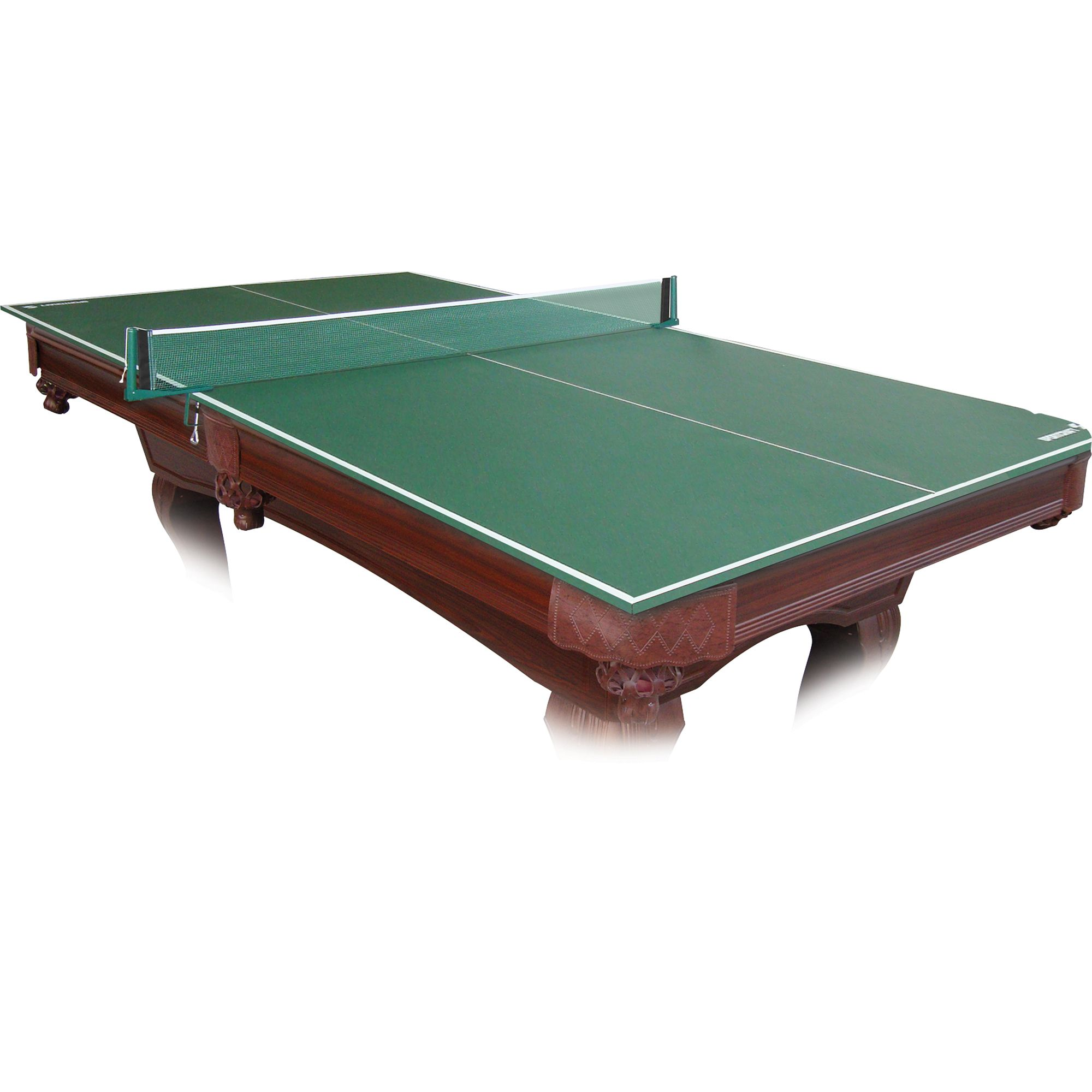 Sportcraft Folding Table Tennis Conversion Top