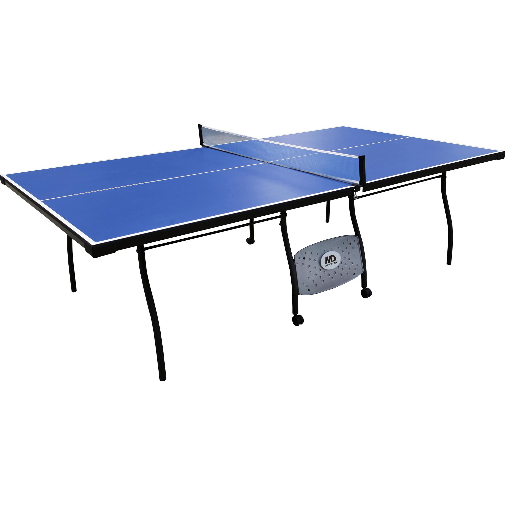 Awesome MD Sports Competition Series 4 Piece Table Tennis Table