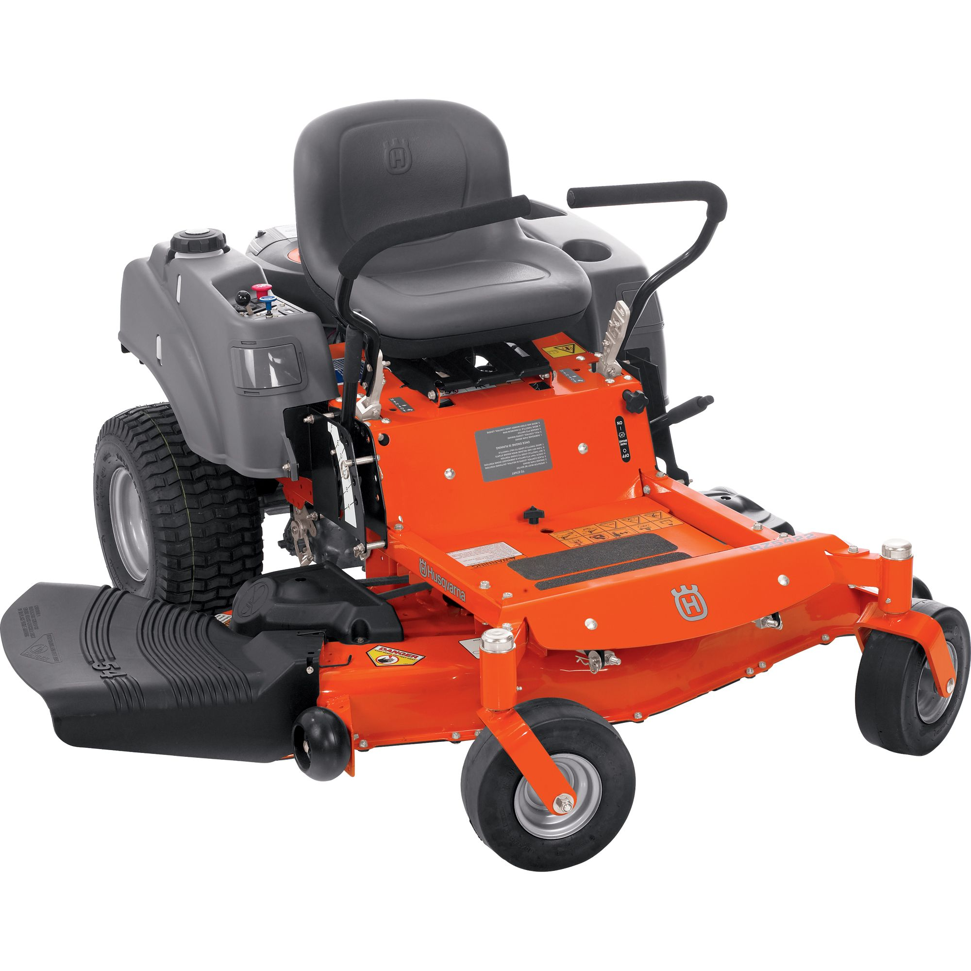 Husqvarna 28982 54 In. Kohler 24HP Gas Powered Zero Turn Riding Lawn Mower