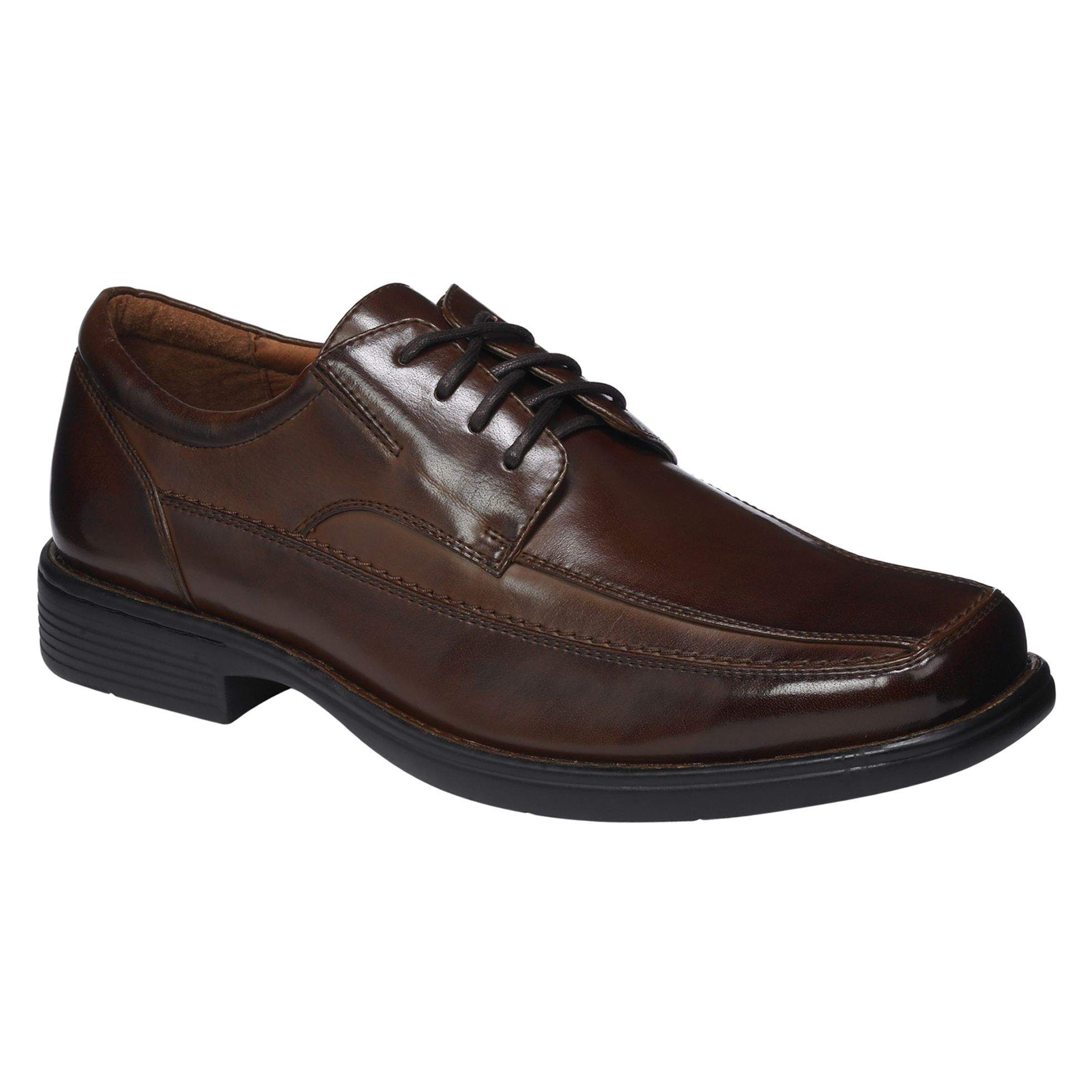 Thom McAn  Men's Kale Dress Oxford - Brown