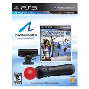 Sony Playstation® 3 Move Bundle with Sports Champions at Kmart.com