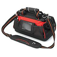 "Snap-on® 14"" Wide Mouth Tool Bag at Craftsman.com"