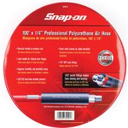 Snap-on® 1/4 in. x 100 ft. Polyurethane Air Hose at Sears.com