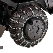 Briggs & Stratton Rear-Wheel Tractor Tire Chains at Sears.com