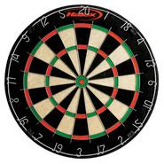 Halex Official Size Tournament Bristle Dartboard at Kmart.com